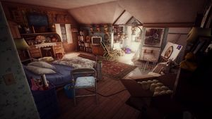 What Remains of Edith Finch is