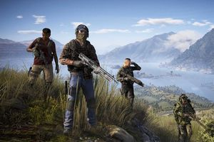 'Ghost Recon Wildlands' adds a