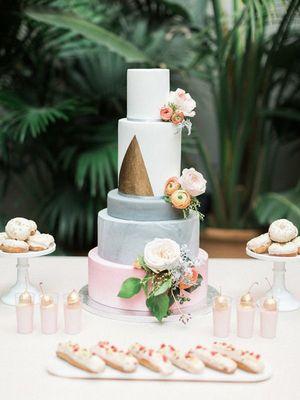 12 Inspiring Wedding Color