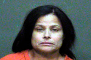 Woman sentenced to life for