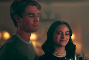 Riverdale Trailer: 'Varchie'