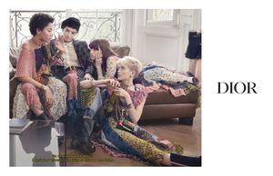 Dior Channels French Cinema