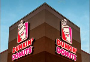 Hackers Breach Dunkin' Donuts