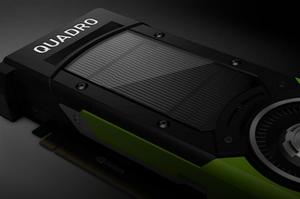 Nvidia's Quadro P6000 GPU