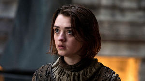 Game of Thrones' Arya explains