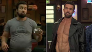 How Mac from 'Always Sunny'