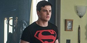 Titans' Superboy Star Reveals