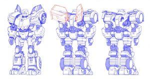 Transformers: Heavy Metal Is