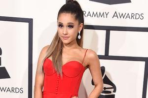 Ariana Grande surprises fans