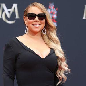 Mariah Carey and longtime