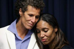 Bill Cosby accuser Andrea