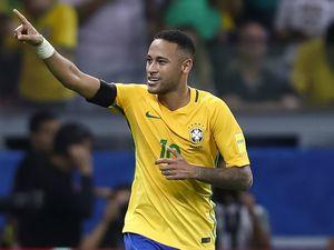 Brazil 3 Paraguay 0: Tite's