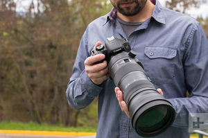 Sigma 150-600mm F5-6.3 review