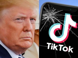 TikTok is at the heart of a