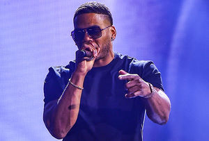 Nelly Performs Greatest Hits