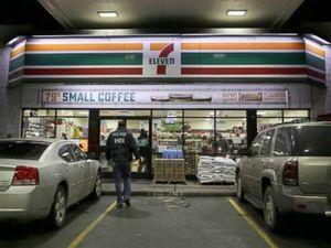 ICE targets 7-Elevens