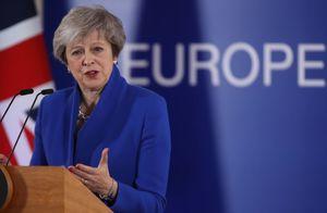 European Union Endorses Brexit