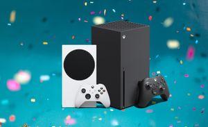 Xbox Series X/S Launch Sales
