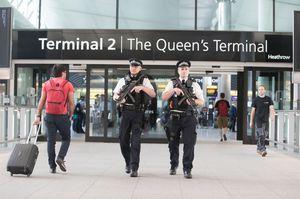 British Airways Cancels