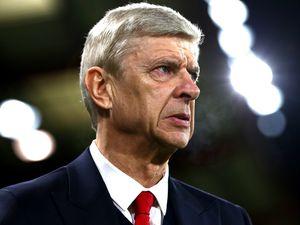 Wenger will have 'big job'