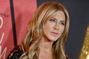 Jennifer Aniston's 50th
