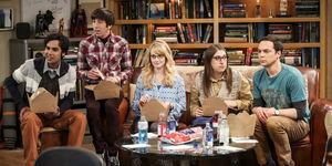Why The Big Bang Theory