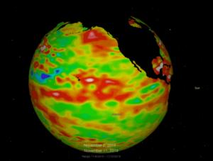 New Satellites Will Tell Us