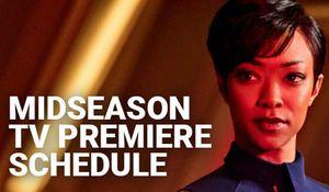 2019 Midseason TV And
