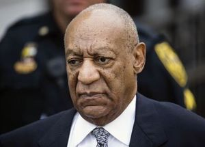 Cosby Lawyers Want To Restrict