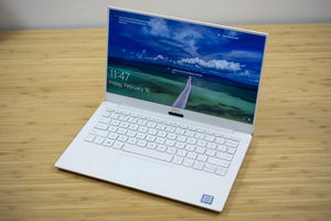 Review: Improved Dell XPS 13