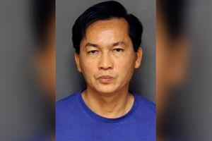 Cal State Fullerton suspect
