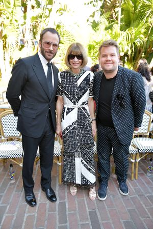 Inside the CFDA/Vogue Fashion