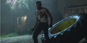 Does Logan Have An End Credit