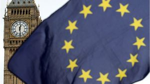 Brexit deal 'will cost UK