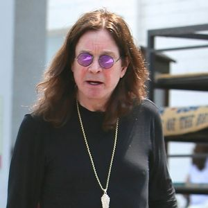 Ozzy Osbourne: 'I didn't have