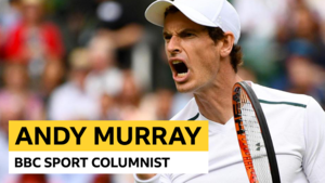 Andy Murray column: Meeting