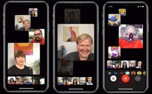 FaceTime bug puts Apple in US