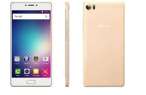 Blu Pure XR smartphone with