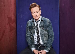 Conan O'Brien, Equal
