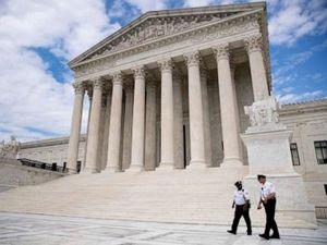 Supreme Court makes historic