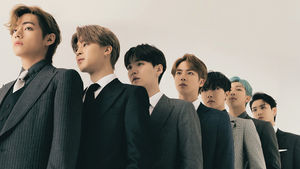 BTS to Perform at Mnet Asian
