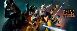 Review: 'Star Wars Rebels