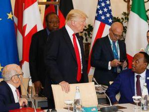 Trump team planning post-trip