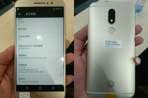 Motorola has a mid-range phone