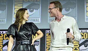 SDCC 2019: Marvel's Phase 4 TV
