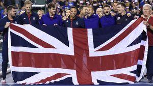 Davis Cup: Great Britain