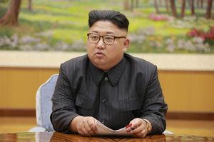 Kim Jong Un has teen sex