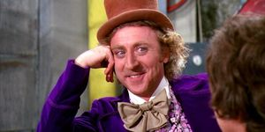 Willy Wonka And The Chocolate