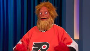 Gritty Unmasked
