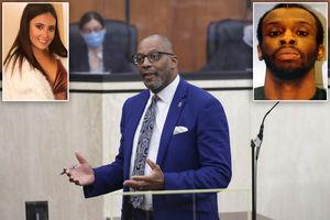 Murder trial of man accused of